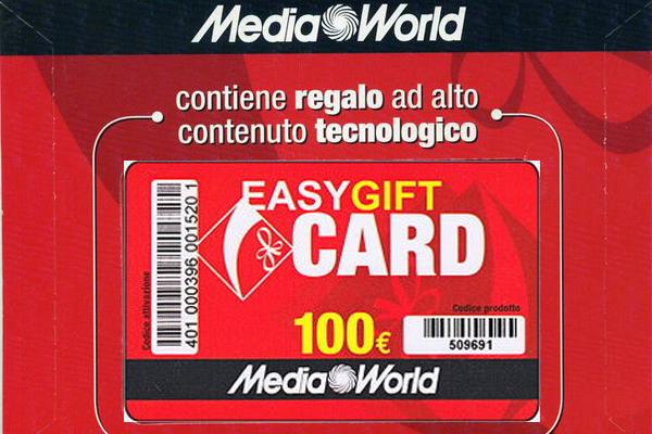Media world ecco come ottenere 100 omaggio for Magazzini telefonia discount recensioni