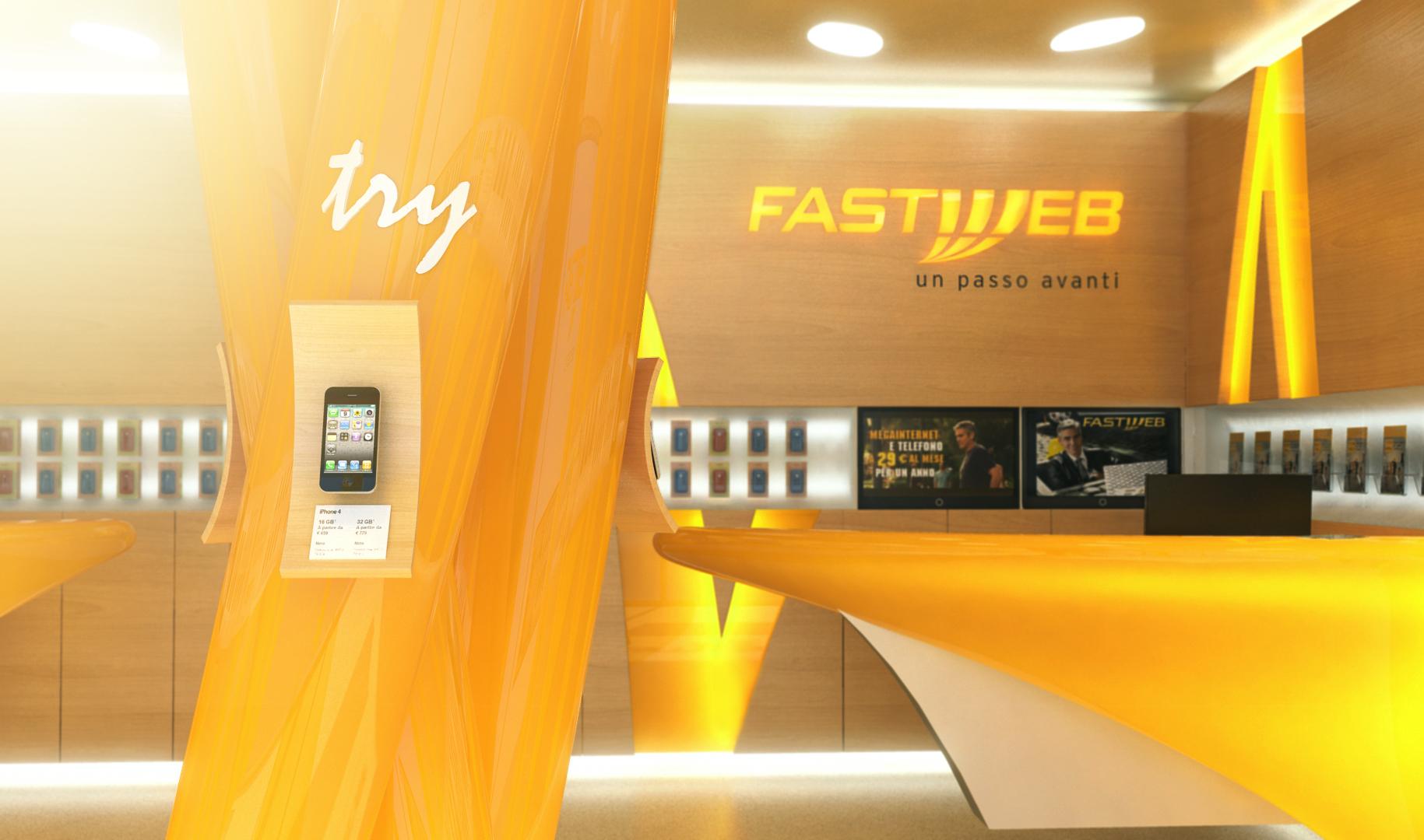 Fastweb mobile 3 rinnovi gratis ai nuovi clienti che for Magazzini telefonia discount recensioni