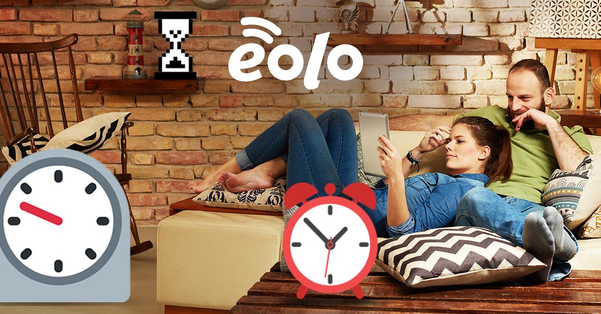 Torna la promo eolo internet chiamate a 29 90 per for Magazzini telefonia discount recensioni